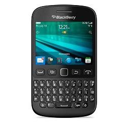 Déverrouiller par code votre mobile Blackberry 9720