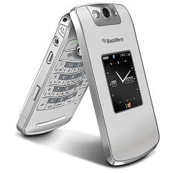 Déverrouiller par code votre mobile Blackberry Pearl Flip