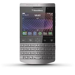Déverrouiller par code votre mobile Blackberry Porsche Design P9981