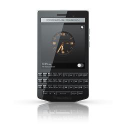 Déverrouiller par code votre mobile Blackberry Porsche Design P9983