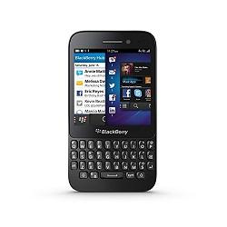 Déverrouiller par code votre mobile Blackberry Q5