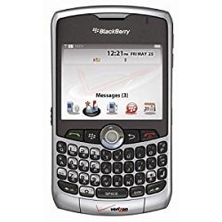 Déverrouiller par code votre mobile Blackberry 8330 Curve