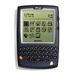Déverrouiller par code votre mobile Blackberry RIM 857