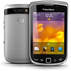 Déverrouiller par code votre mobile Blackberry Torch