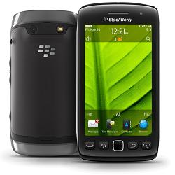 Déverrouiller par code votre mobile Blackberry 9850 Torch