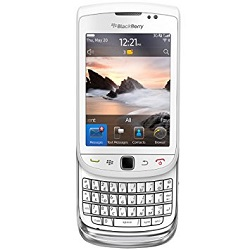 Déverrouiller par code votre mobile Blackberry Torch 9800