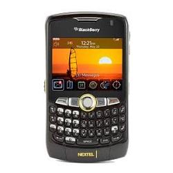 Déverrouiller par code votre mobile Blackberry 8350i Curve