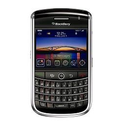 Déverrouiller par code votre mobile Blackberry Tour