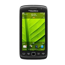 Déverrouiller par code votre mobile Blackberry 9860 Torch