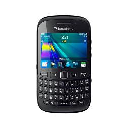 Déverrouiller par code votre mobile Blackberry 9220 Curve