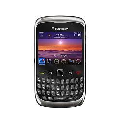 Codes de déverrouillage, débloquer Blackberry 9300