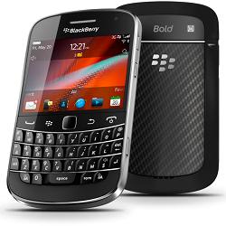 Déverrouiller par code votre mobile Blackberry 9930 Bold