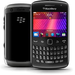 Déverrouiller par code votre mobile Blackberry 9350 Curve