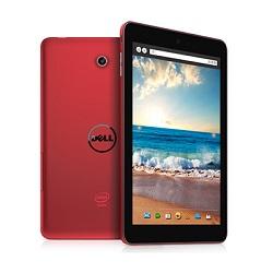 Déverrouiller par code votre mobile Dell Venue