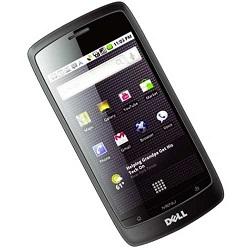 Déverrouiller par code votre mobile Dell XCD35