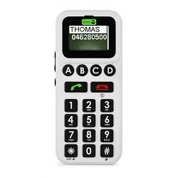 Déverrouiller par code votre mobile Doro 326