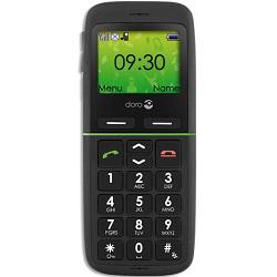 Déverrouiller par code votre mobile Doro 345