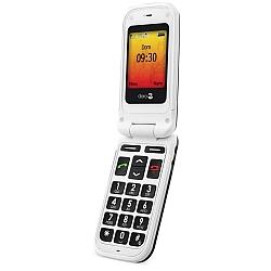 Déverrouiller par code votre mobile Doro 409s