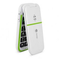 Déverrouiller par code votre mobile Doro 410