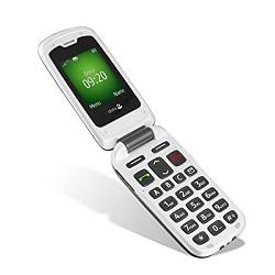 Déverrouiller par code votre mobile Doro 605