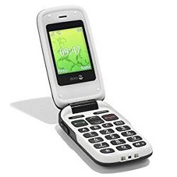 Déverrouiller par code votre mobile Doro 610