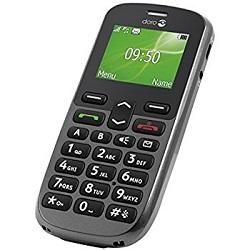Déverrouiller par code votre mobile Doro PhoneEasy