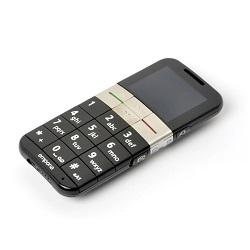 Déverrouiller par code votre mobile Emporia V35