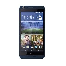Déverrouiller par code votre mobile HTC Desire 626G