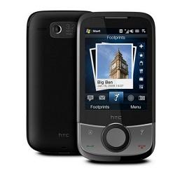 Déverrouiller par code un HTC - récent de base
