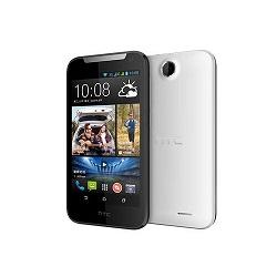 Codes de déverrouillage, débloquer HTC Desire 310