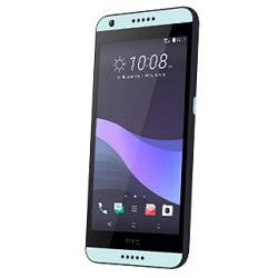Déverrouiller par code votre mobile HTC Desire 650