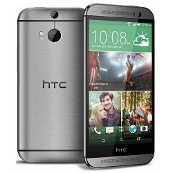 Déverrouiller par code votre mobile HTC One (M8 Eye)
