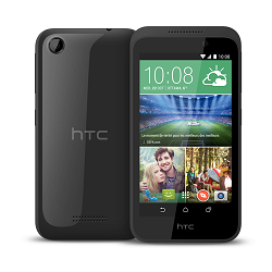 Déverrouiller par code votre mobile HTC Desire 320