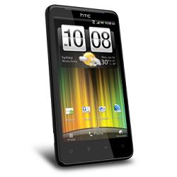 Codes de déverrouillage, débloquer HTC Velocity 4G