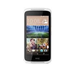 Déverrouiller par code votre mobile HTC Desire 326G