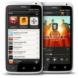 Codes de déverrouillage, débloquer HTC One X