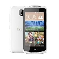 Déverrouiller par code votre mobile HTC Desire 326G dual sim