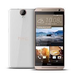 Déverrouiller par code votre mobile HTC One E9+