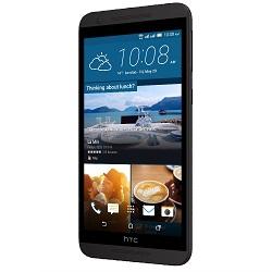 Déverrouiller par code votre mobile HTC One E9s dual sim