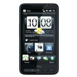Codes de déverrouillage, débloquer HTC HD2