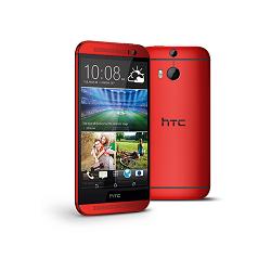 Déverrouiller par code votre mobile HTC One M8i