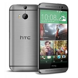 Déverrouiller par code votre mobile HTC One M8s