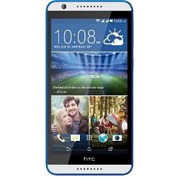 Déverrouiller par code votre mobile HTC Desire 820G+