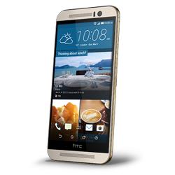 Déverrouiller par code votre mobile HTC One M9