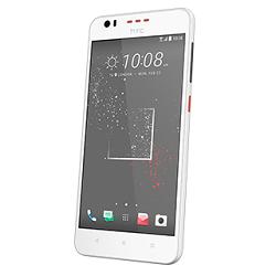 Déverrouiller par code votre mobile HTC Desire 825