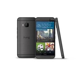 Déverrouiller par code votre mobile HTC One M9 Prime Camera