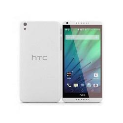 Déverrouiller par code votre mobile HTC Desire 826