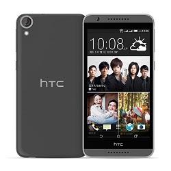 Déverrouiller par code votre mobile HTC Desire 826G