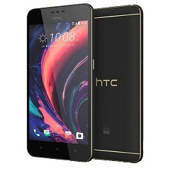 Déverrouiller par code votre mobile HTC Desire 10 Lifestyle