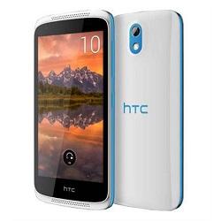Déverrouiller par code votre mobile HTC Desire 526G+